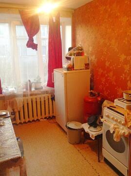 1-ком квартира 32 м/кв, пос.Рябово, Тосненский район - Фото 4
