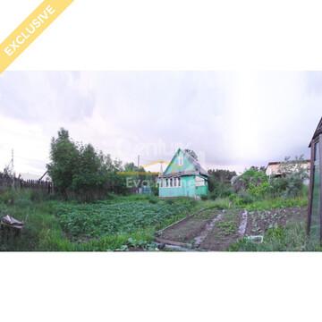 Продается дом, баня, земельный участок в к/с в п. Растущий - Фото 5