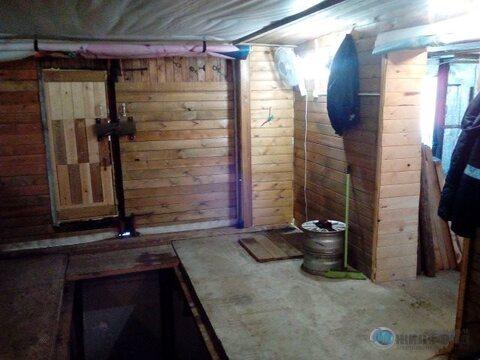 Продажа гаража, Усть-Илимск, кос - Фото 1