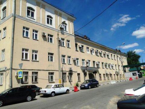 Офис 212 м2 на Северо-Западе Москвы, Силикатный пр-д 34с1 - Фото 1