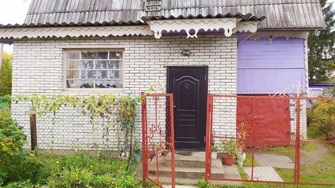 Дача с банькой в Кировском районе с питьевым колодцем - Фото 4