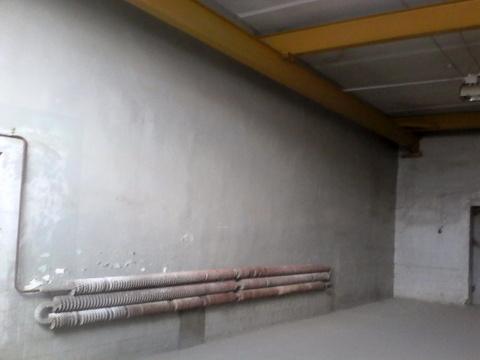 Производственно-складское помещение с отдельными воротами. 80 кв.м - Фото 1