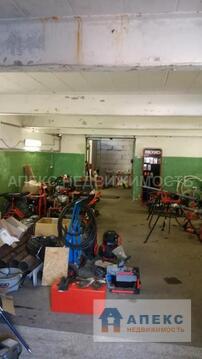 Продажа помещения пл. 200 м2 под склад, производство, м. . - Фото 3