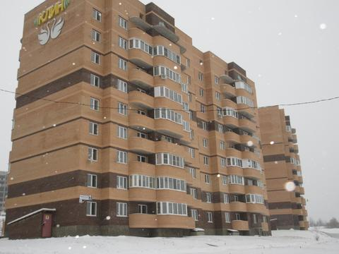 Продам 1-комнатную квартиру в новом доме, город Клин - Фото 5