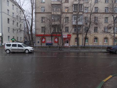 Помещение Свободного Назначения 130 кв.м, м.Филевский Парк - Фото 2
