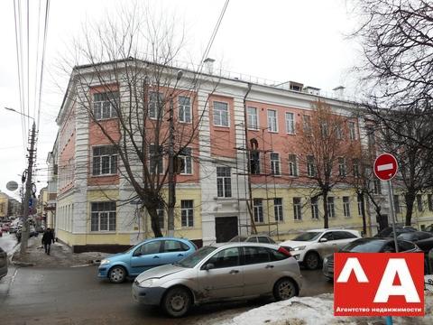 Продажа псн 1160 кв.м. в Центре Тулы на Льва Толстого - Фото 1