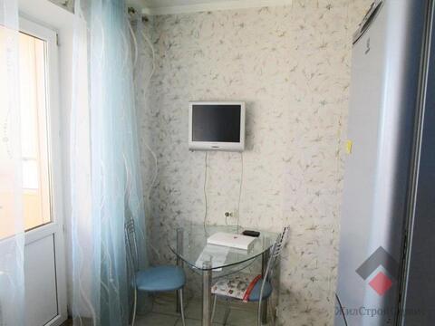 Продам 1-к квартиру, Внииссок п, Березовая улица 6 - Фото 4