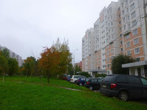 Г Москва Чечерский проезд 100 - Фото 1
