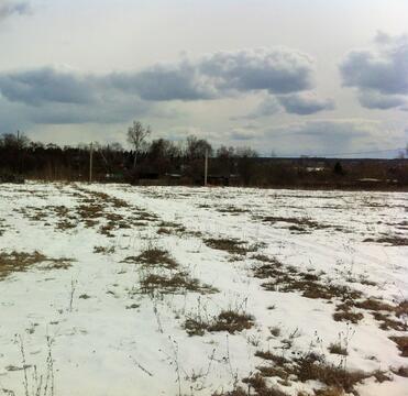 Участок 1 га хутор Брехово - Фото 3