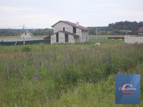 Земельный участок в д.Лисицыно в 95 км. от МКАД Щелковского ш. - Фото 5
