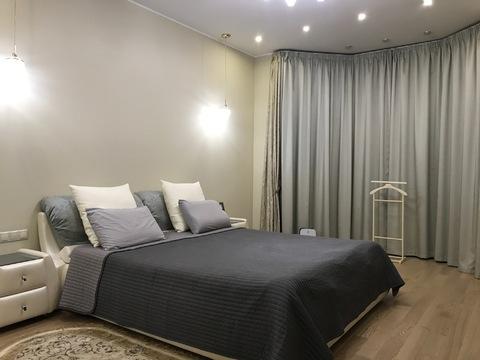 37 500 000 Руб., 4-комнатная квартира в доме бизнес-класса района Кунцево, Купить квартиру в Москве по недорогой цене, ID объекта - 322991838 - Фото 1
