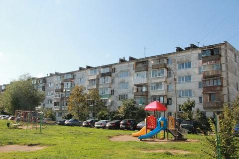2 комнатная квартира Домодедово, ул. Рабочая, д.45 - Фото 1