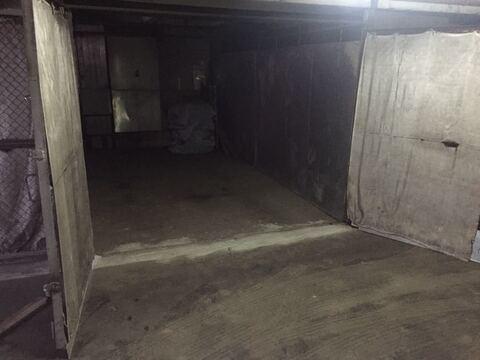 ГСК-22. Продам гараж 17м2, ул.Каховка д.28 - Фото 4