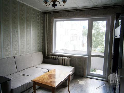 Продается комната с ок в 3-комнатной квартире, ул. Тарханова - Фото 2