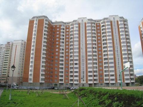 Квартира в Щербинке - Фото 1