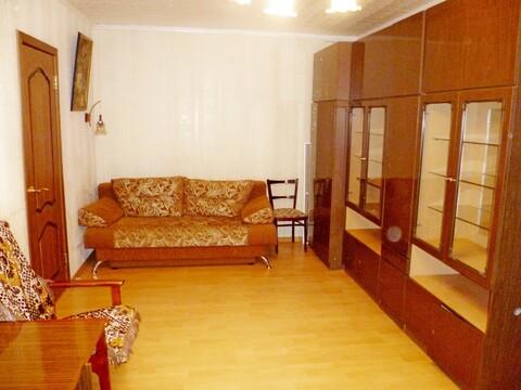 Сдается на длительный срок 2-к квартира Раменское, ул. Школьная, д. 6 - Фото 4