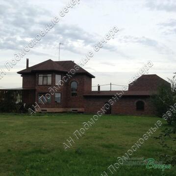 Калужское ш. 25 км от МКАД, Былово, Коттедж 373 кв. м - Фото 2