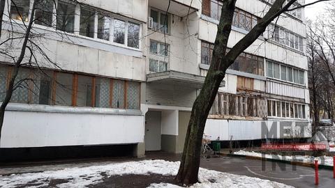 Продажа двухкомнатной квартиры на Веерной улице, 14а - Фото 4