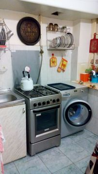 Продам 2 комнаты в коммунальной квартире на ул. Морская - Фото 2
