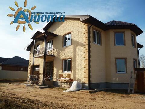 Дом в коттеджном поселке Солнечная горка Калужской области - Фото 2