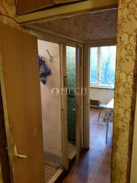 Аренда 2 комнатной квартиры м.Строгино (улица Твардовского) - Фото 5