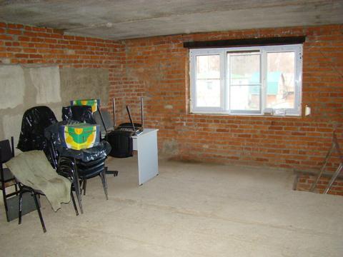 3х уровневый кирпичный гараж в г. Пушкино - Фото 5