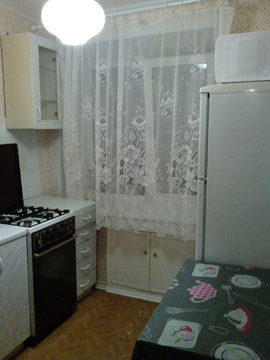 Однокомнатная квартира на Панина д. 11, корп. 2 - Фото 4