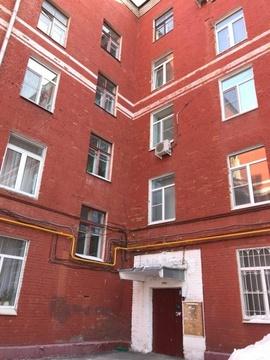 Продается Комната в 3-ккв г.Москва, Ухтомская ул, 16к1 - Фото 1
