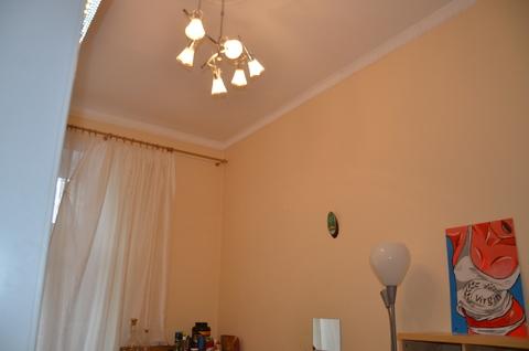 Продажа 2-х комнатной квартиры на Новинском бульваре 13 - Фото 4
