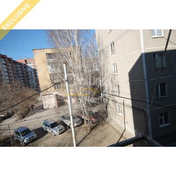 3-комнатная квартира, ул. Авиаторов,5 - Фото 3
