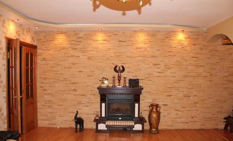 Трёх комнатная квартира Военный городок - Фото 4