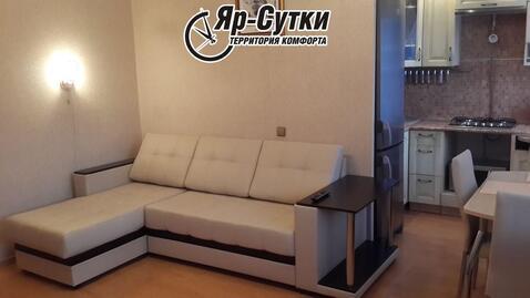Квартира-студия с евроремонтом в Ленинском р-не. Без комиссии - Фото 5