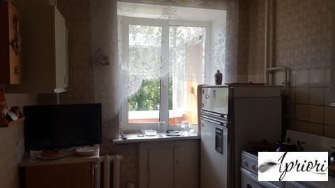 Продается 1 комнатная квартира город Щелково ул. Комарова д.11/2 - Фото 2