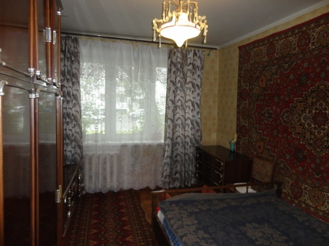 2-к квартира г. Серпухов, ул. Захаркина - Фото 4