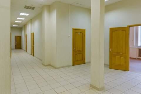 Аренда офиса 546 кв м на 1 этаже в зоне ритейла - Фото 4