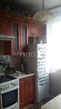 Продажа 2 комнатной квартиры м.Алма-Атинская (улица Борисовские . - Фото 1