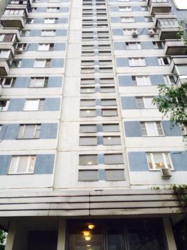 Продается 3 комн. квартира м. Коломенская - Фото 1