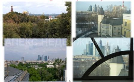 Продажа офиса пл. 5058 м2 м. Спортивная в особняке в Хамовники - Фото 1