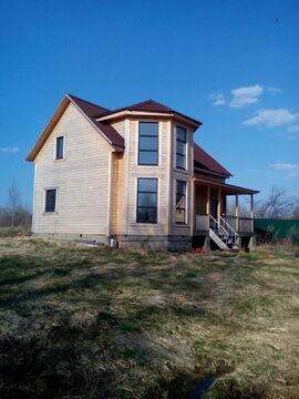 Продается дом на участке 15 соток в 15 км от г. Переславль-Залесский. - Фото 2