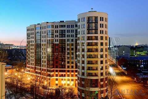 Продажа квартиры, м. Фрунзенская, Ул. Заозерная - Фото 2
