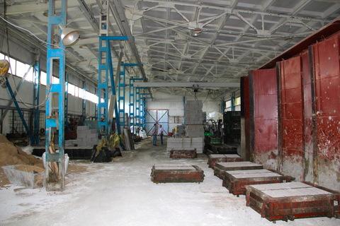 Продам производственный комплекс 3200 кв. м - Фото 1
