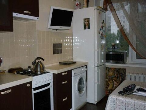 Продажа квартиры, м. Варшавская, Чонгарский б-р. - Фото 5