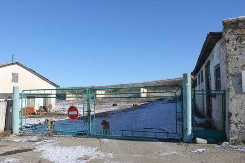 Продается база 3 850 кв.м. в пригороде Симферополя - Фото 5