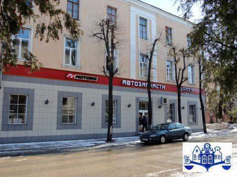 Помещение свободного назначения с евроремонтом.Витебск. Беларусь. - Фото 1