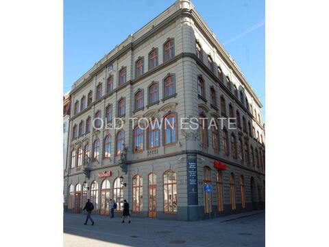 646 800 €, Продажа квартиры, Купить квартиру Рига, Латвия по недорогой цене, ID объекта - 313141759 - Фото 1