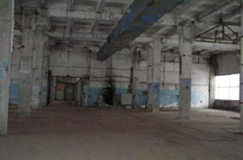 Продам производственный комплекс 12800 кв.м. - Фото 3