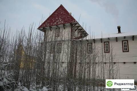 Аренда дома посуточно, Козельское, Боровский район - Фото 1