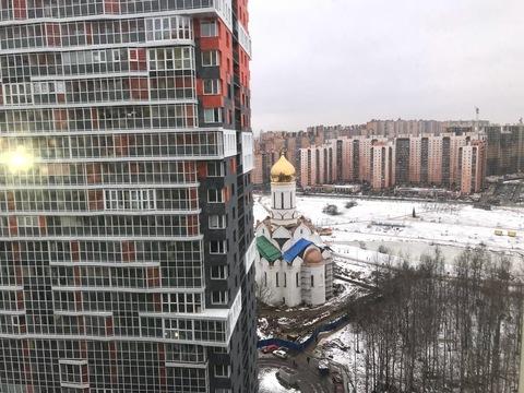 Продам квартиру-студию 24,4 м2, Кудрово, Европейский пр-кт, 21 к 2 - Фото 5