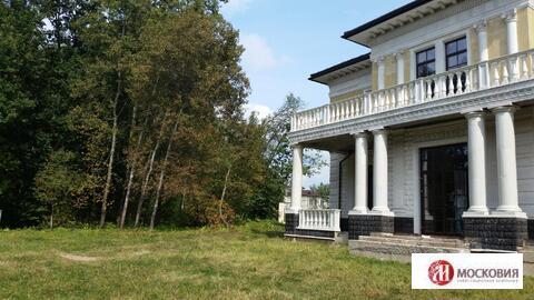 Дом 663 кв.м. 25 км. от МКАД Калужское шоссе, 5 км. от г.Троицка - Фото 2