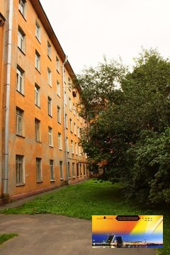 Комната в Санкт-Петербурге Недорого - Фото 1